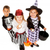 10 Tips for a Healthy Halloween