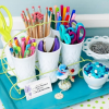 Keep Your Home Fun and Functional this School Year