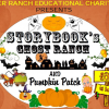 Pumpkin Patch and Ghost Ranch