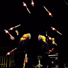 Celebrate the New Year with Lone Star Circus' CHARIVARI