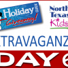 Holiday Giveaway EXTRAVAGANZA Day 6: Skylanders SWAP Force