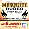 Winter Classic at the Mesquite Rodeo