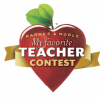 My Favorite Teacher Contest