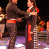 Last Chance to See Mariachi Girl