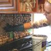 DIY Kitchen Weekend Upgrades