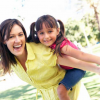 How You Can be a High Energy Mom