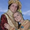 Rapunzel! Rapunzel! A Very Hairy Fairy Tale opens at DCT September 19