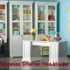 Organize Smarter, Not Harder