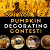 Pumpkin Decorating Contest from Dallas Museum of Art