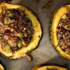 Two Recipes for a Vegetarian Thanksgiving Feast