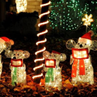 The BIG List of Holiday Events and Christmas Lights in DFW Area