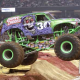 Win 4 tickets to Advance Auto Parts Monster Jam!
