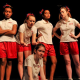 Dallas Children's Theater Calls Out Teen Bullying in The Secret Lives of Girls