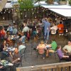 24 Great Patio Restaurants in Dallas Ft Worth
