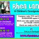 Rhea Lana's – A Children's Consignment Event
