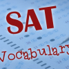 SAT Vocabulary: It's not Just for High Schoolers