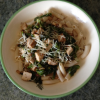 Gluten Free Pasta Recipe: Cook Once, Eat Twice