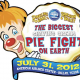 Ringling Bros Aims to Break World Record in Shaving Cream Pie Fight!