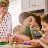 10 Indoor Kids Activities