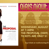 August Girls Night Out at Studio Movie Grill
