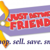 Just Between Friends Spring Consignment Sale
