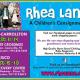 Rhea Lana's Fall/Winter Children's Consignment Event