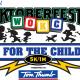 Oktoberfest Fun Run to benefit Wipe out Kids Cancer