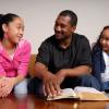 Raising Emotionally Healthy Children: Feeling Important