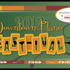 Family Feastival 2012 in Downtown Plano on Oct 27th