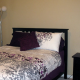 Turn a Bedroom into a Multipurpose Guest Room for the Holidays