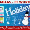 Holiday Guide 2012: Gifts, Products and Activities in Dallas – Ft Worth