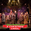 DTC's Christmas Carol: A Fresh Take on Dickens' Timeless Classic