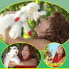 Win Tickets to An Evening with Mallory Lewis & Lamb Chop!