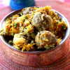 3 Recipes for a Muslim-inspired Holiday Meal