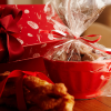 Homemade Gifts: Holiday Treats