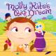Book Review: Molly Kite's Big Dream