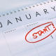Do You Have Trouble Finishing Things? New Year's Resolutions