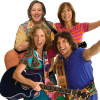 See the Laurie Berkner Band in Concert on March 23rd