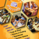 Win a Summer Camp at Sci-Tech Discovery Center