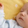Tips to Help Your Baby Sleep Better