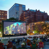 FREE Summer Movie Series at Sundance Square