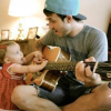 Dads Who Rock Playlist