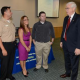 First Graduates in ELM Nursing Program that Gives College Credit for Military Experience