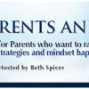 Happy Parents and Kids: Free Parenting Telesummit