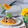 Vegetable Entrees: Winter Squash Ravioli