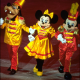 Disney on Ice Presents 100 Years of Magic Thanksgiving Week