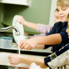The Value of Involving Kids in Family Chores