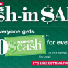 Don't let your Kohl's Cash go to Waste