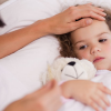 Helping Young Kids Sleep When They Are Sick