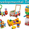 8 Tips to Consider When Buying Developmental Toys